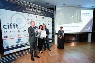 Bild 174 | Grand Prix CIFFT Preisverleihung