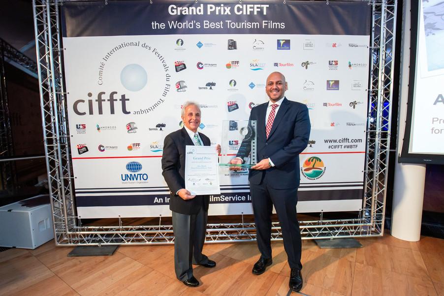 Bild 176 | Grand Prix CIFFT Preisverleihung