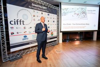 Bild 178 | Grand Prix CIFFT Preisverleihung