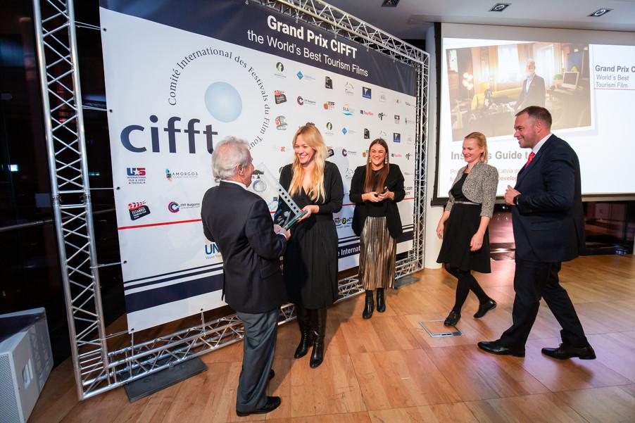 Bild 181 | Grand Prix CIFFT Preisverleihung