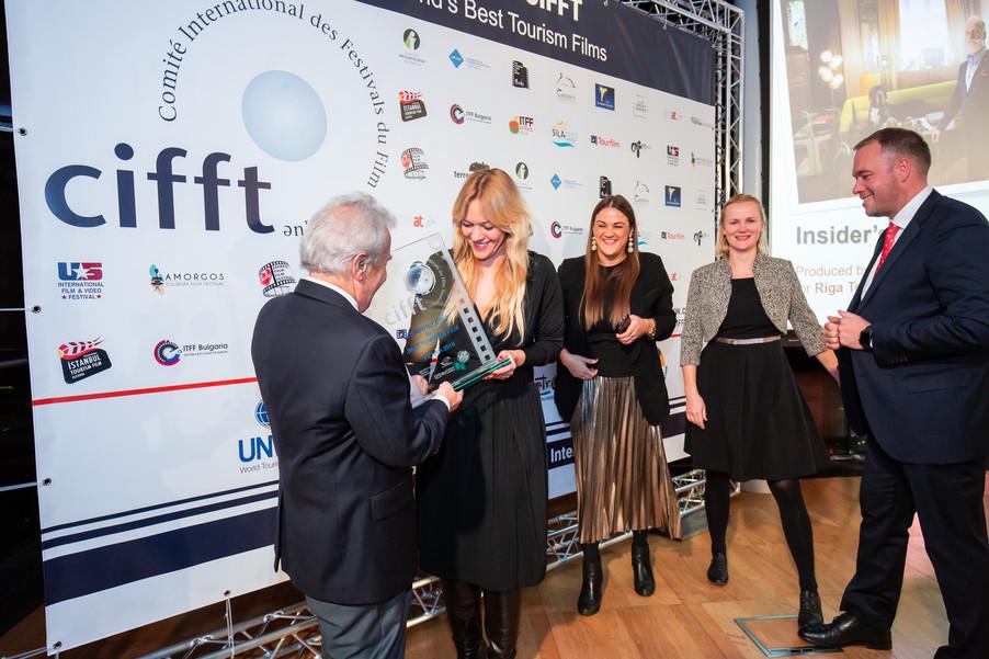 Bild 182 | Grand Prix CIFFT Preisverleihung