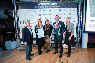 Bild 183 | Grand Prix CIFFT Preisverleihung