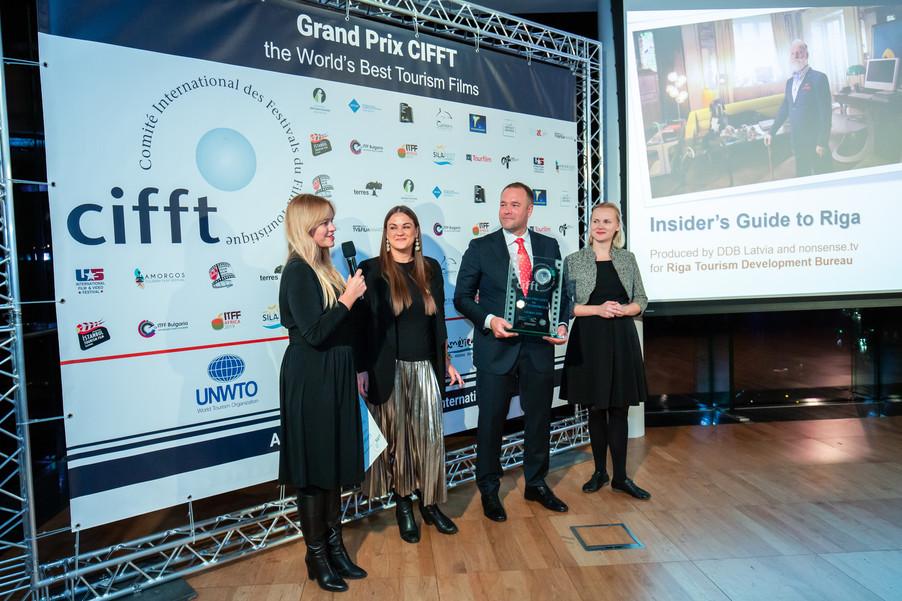 Bild 186 | Grand Prix CIFFT Preisverleihung