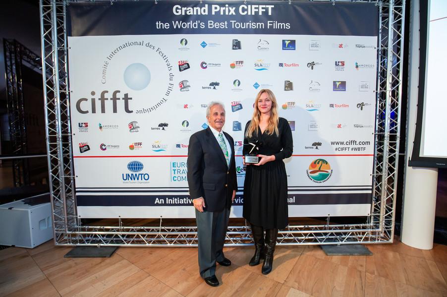 Bild 190 | Grand Prix CIFFT Preisverleihung