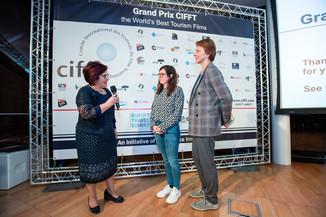 Bild 192 | Grand Prix CIFFT Preisverleihung