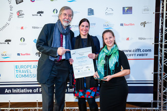 Bild 200 | Grand Prix CIFFT Preisverleihung