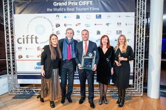 Bild 203 | Grand Prix CIFFT Preisverleihung