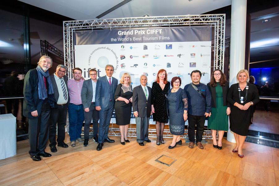 Bild 205 | Grand Prix CIFFT Preisverleihung