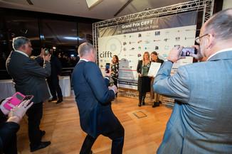 Bild 207 | Grand Prix CIFFT Preisverleihung
