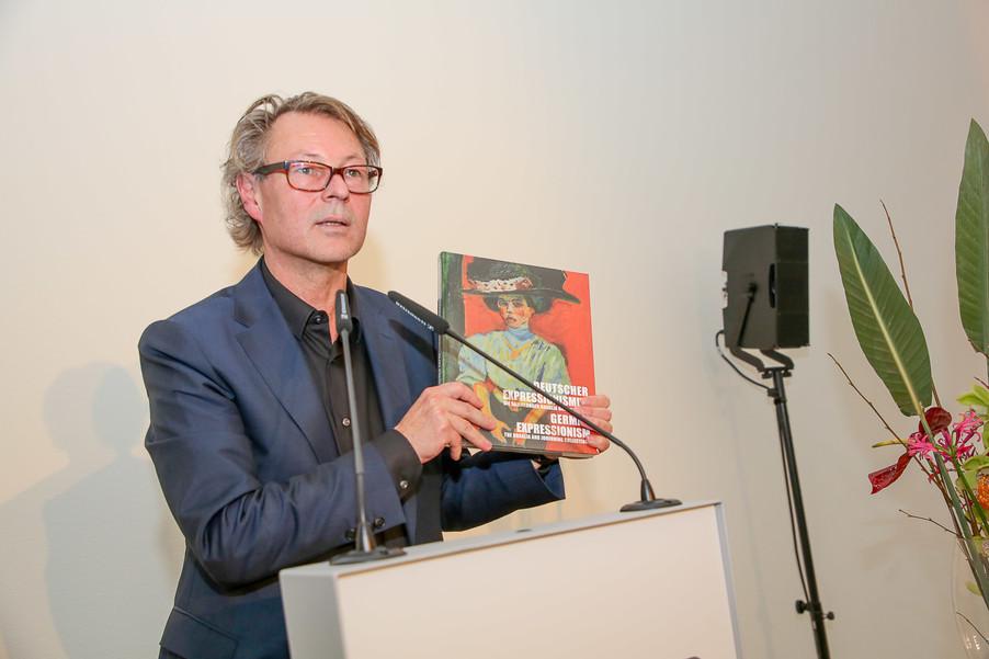 Bild 28   Deutscher Expressionismus. Die Sammlungen Braglia und Johenning