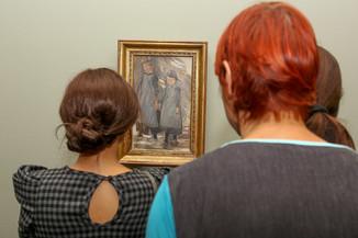 Bild 48   Deutscher Expressionismus. Die Sammlungen Braglia und Johenning