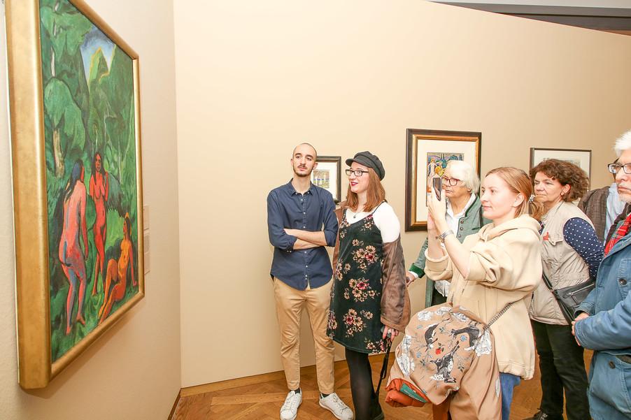 Bild 57   Deutscher Expressionismus. Die Sammlungen Braglia und Johenning