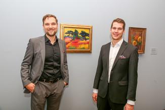Bild 68   Deutscher Expressionismus. Die Sammlungen Braglia und Johenning