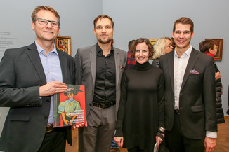 Bild 69   Deutscher Expressionismus. Die Sammlungen Braglia und Johenning