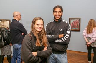 Bild 71   Deutscher Expressionismus. Die Sammlungen Braglia und Johenning