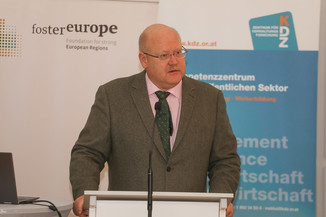Bild 6 | 4. Statuskonferenz Föderalismus zum Thema