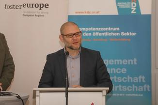 Bild 7 | 4. Statuskonferenz Föderalismus zum Thema