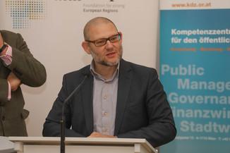 Bild 9 | 4. Statuskonferenz Föderalismus zum Thema