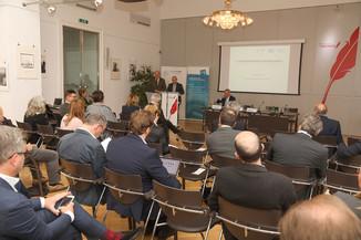 Bild 10 | 4. Statuskonferenz Föderalismus zum Thema