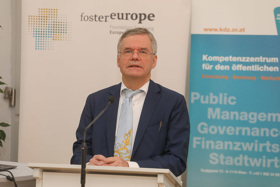 Bild 13 | 4. Statuskonferenz Föderalismus