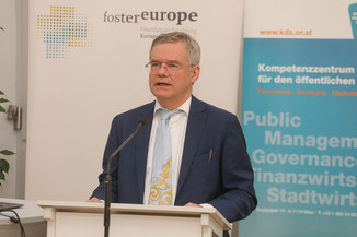 Bild 16 | 4. Statuskonferenz Föderalismus zum Thema