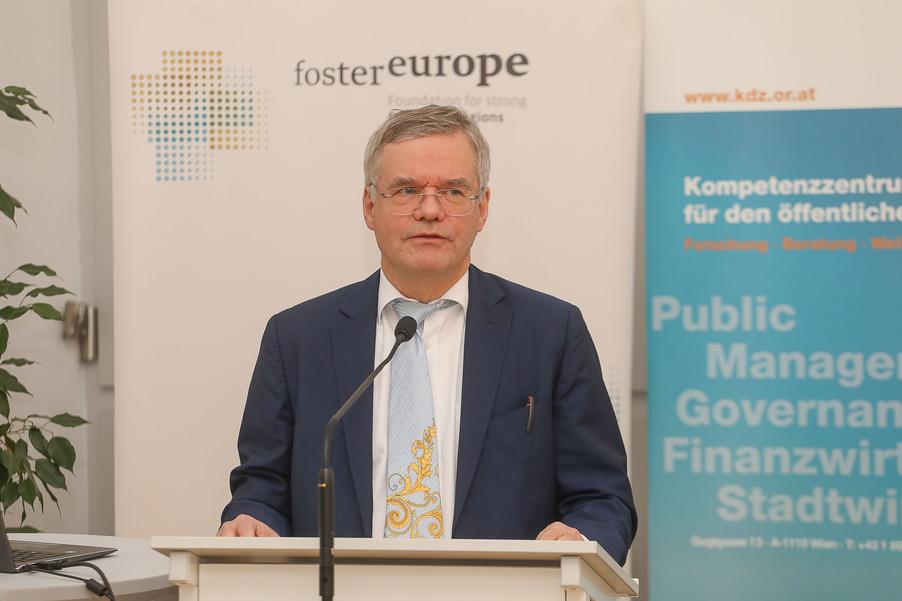 Bild 17 | 4. Statuskonferenz Föderalismus