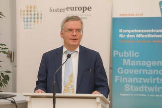 Bild 18 | 4. Statuskonferenz Föderalismus