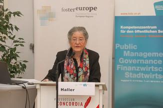 Bild 20 | 4. Statuskonferenz Föderalismus