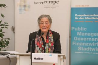 Bild 21 | 4. Statuskonferenz Föderalismus zum Thema