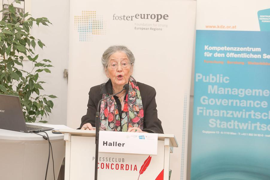 Bild 22 | 4. Statuskonferenz Föderalismus