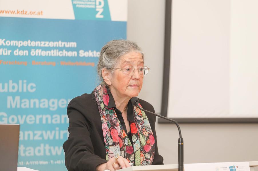 Bild 23 | 4. Statuskonferenz Föderalismus zum Thema