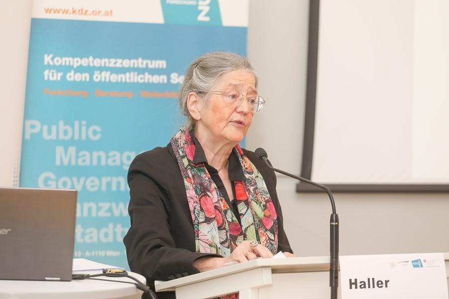 Bild 24 | 4. Statuskonferenz Föderalismus