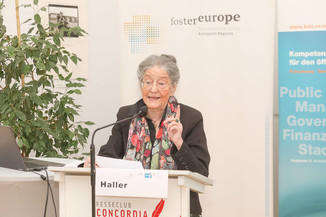 Bild 25 | 4. Statuskonferenz Föderalismus zum Thema