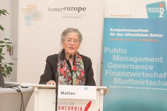 Bild 27 | 4. Statuskonferenz Föderalismus