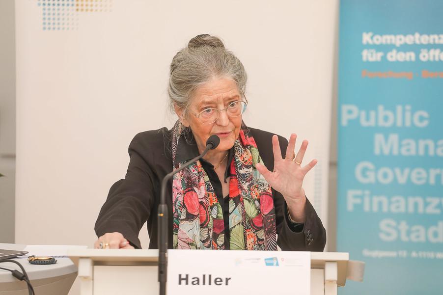 Bild 29 | 4. Statuskonferenz Föderalismus zum Thema