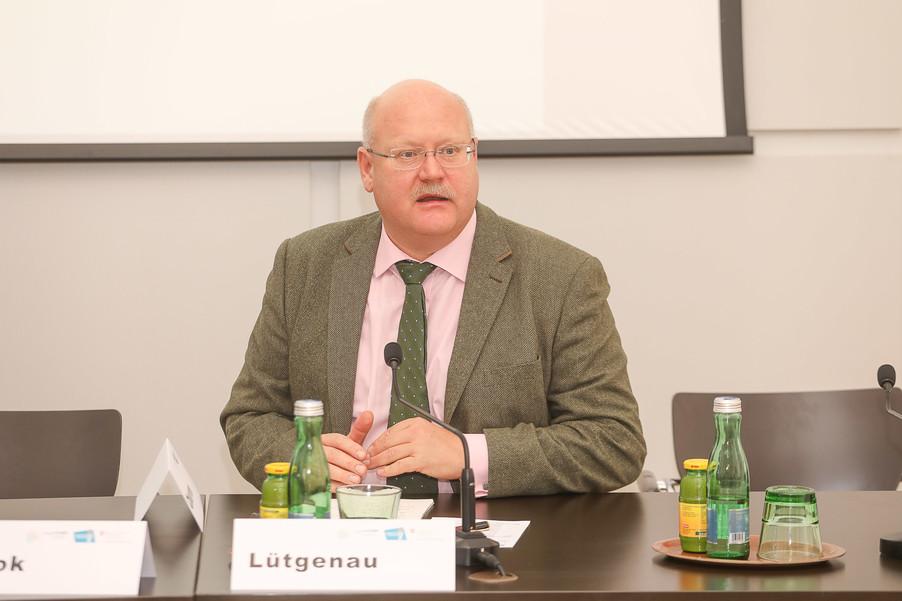 Bild 31 | 4. Statuskonferenz Föderalismus zum Thema