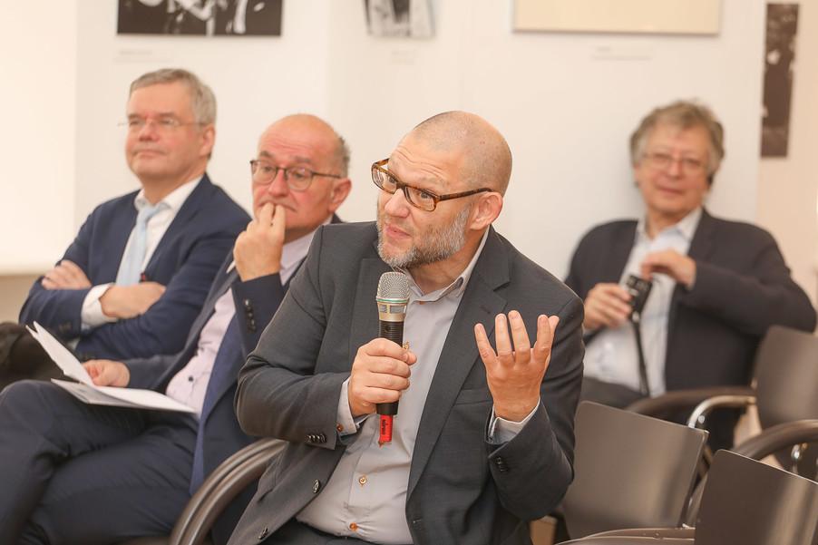 Bild 34 | 4. Statuskonferenz Föderalismus