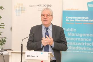 Bild 39 | 4. Statuskonferenz Föderalismus