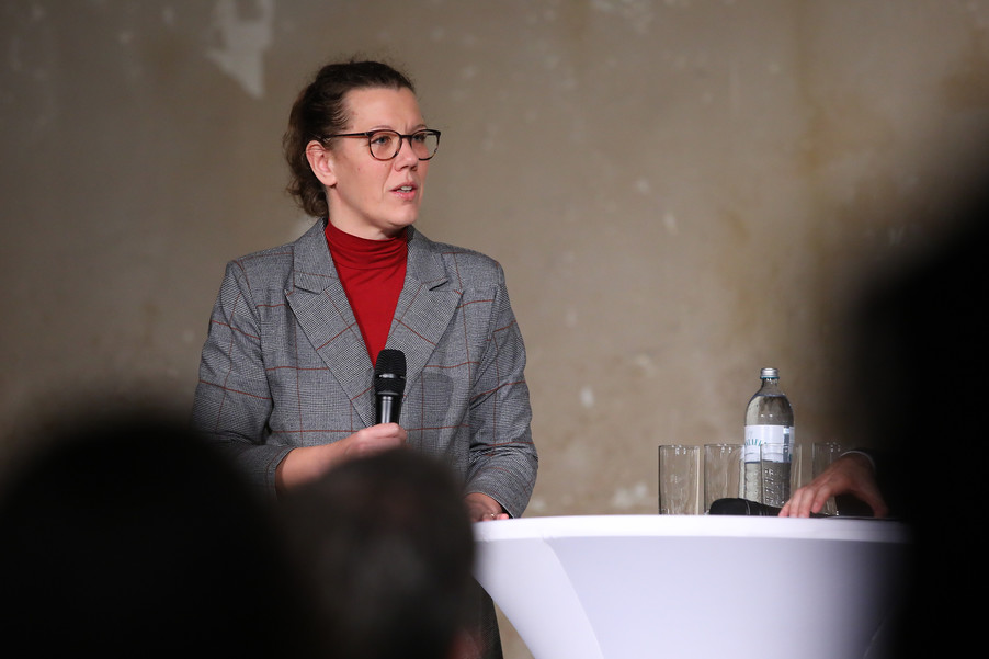 Bild 2 | OEAD-GmbH und Kulturkontakt feiern ihre gemeinsame Zukunft ab 2020