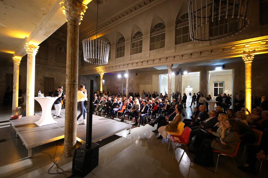 Bild 4 | OEAD-GmbH und Kulturkontakt feiern ihre gemeinsame Zukunft ab 2020