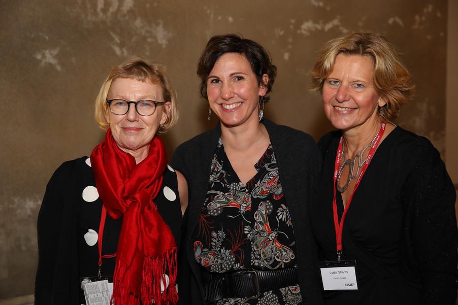 Bild 22 | OEAD-GmbH und Kulturkontakt feiern ihre gemeinsame Zukunft ab 2020
