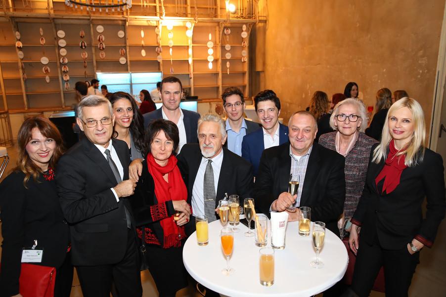 Bild 5 | OEAD-GmbH und Kulturkontakt feiern ihre gemeinsame Zukunft ab 2020