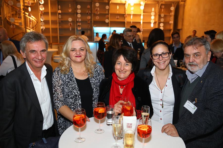 Bild 6 | OEAD-GmbH und Kulturkontakt feiern ihre gemeinsame Zukunft ab 2020