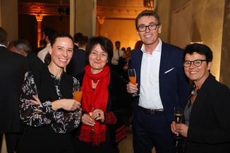 Bild 7 | OEAD-GmbH und Kulturkontakt feiern ihre gemeinsame Zukunft ab 2020