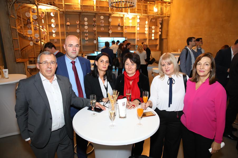 Bild 10 | OEAD-GmbH und Kulturkontakt feiern ihre gemeinsame Zukunft ab 2020