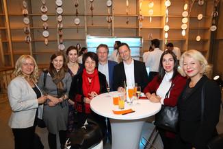 Bild 16 | OEAD-GmbH und Kulturkontakt feiern ihre gemeinsame Zukunft ab 2020