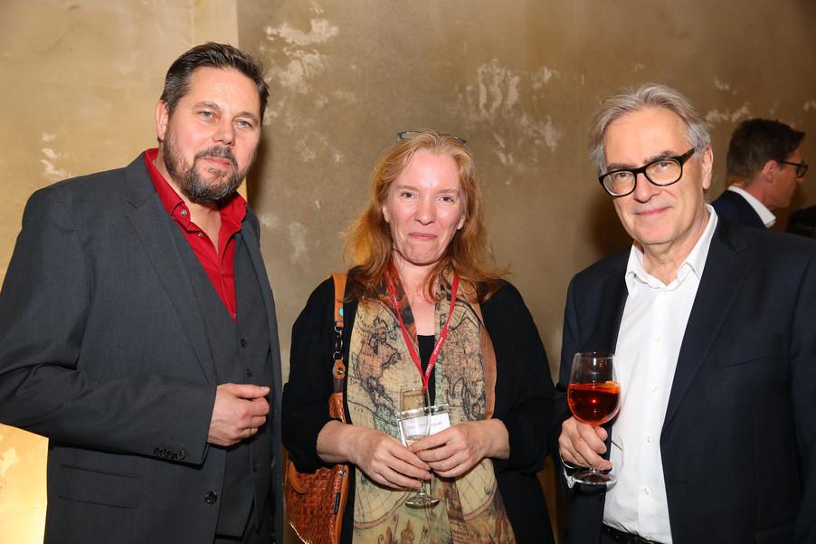 Bild 17 | OEAD-GmbH und Kulturkontakt feiern ihre gemeinsame Zukunft ab 2020