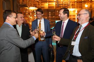 Bild 29 | OEAD-GmbH und Kulturkontakt feiern ihre gemeinsame Zukunft ab 2020