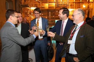 Bild 30 | OEAD-GmbH und Kulturkontakt feiern ihre gemeinsame Zukunft ab 2020