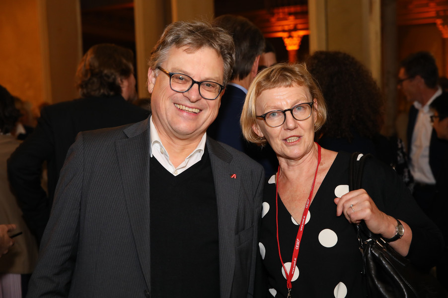 Bild 31 | OEAD-GmbH und Kulturkontakt feiern ihre gemeinsame Zukunft ab 2020